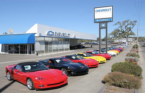 Turn key Car Dealership