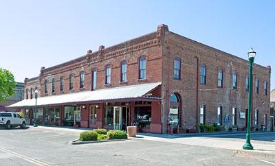 Hazel Hotel